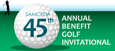 45th Annual Benefit Golf Invitational