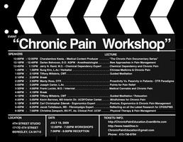 Chronic Pain Workshop