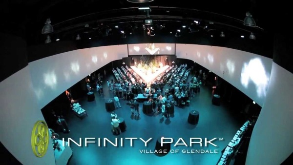 Image of Infinity Park Event Center