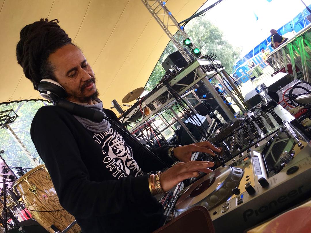 DJSOULPROVYDER live @Focus Africa 8th Year Anniversary - Sat 1st Dec