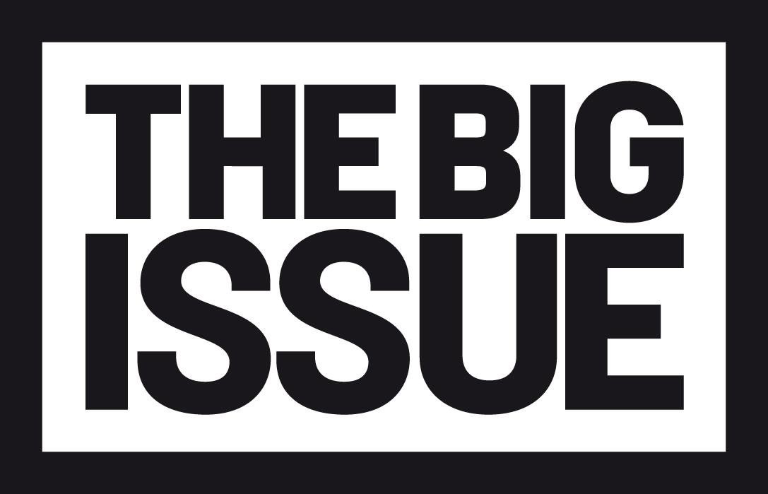 Big Issue logo