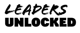 Leaders Unlocked Logo