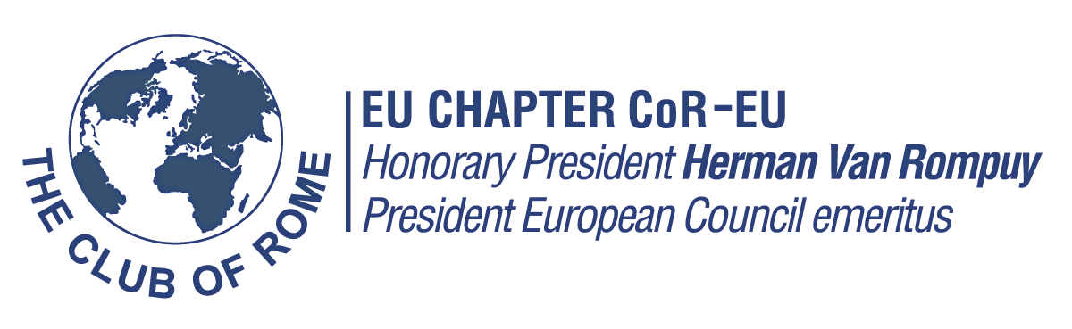 club or rome EU-chapter