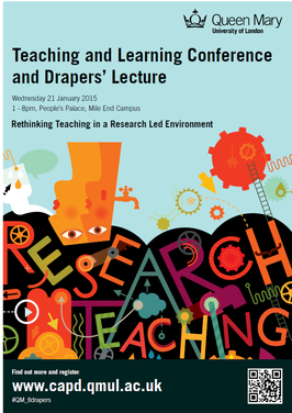 Teaching and Learning Conference Poster
