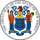 NJ Great Seal