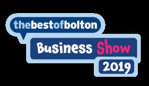 The Bolton Business Show 2019 logo