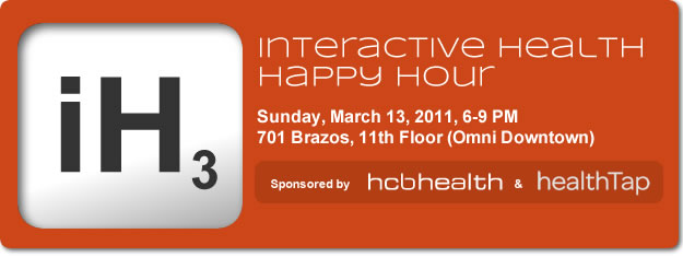 iH3 - Interactive Health Happy Hour