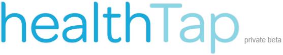 Health Tap Logo