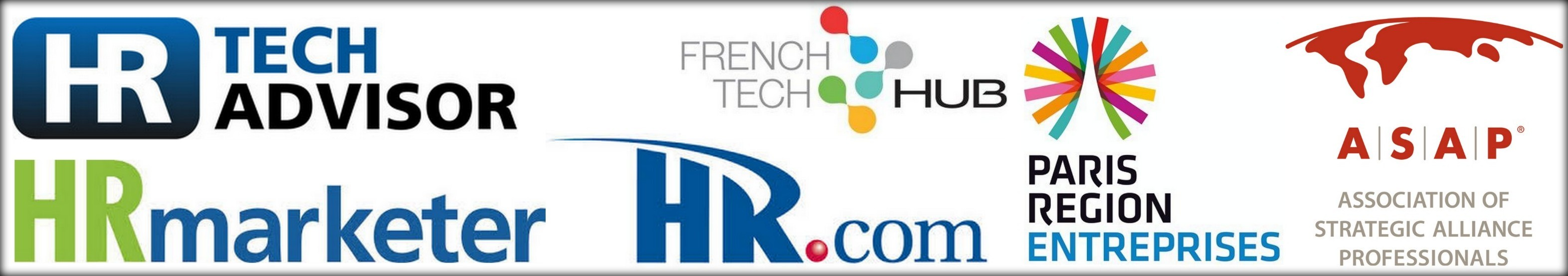 Paris HRTechAlliances.com Sponsors