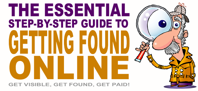 How To get found online atlanta
