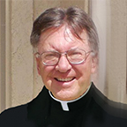 Fr. Denis Phaneuf