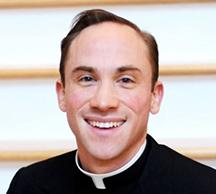 Fr. Andrew Dalton, LC