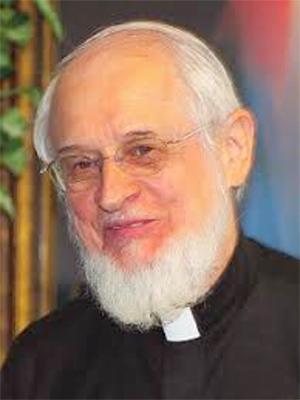 Fr. Michalenko