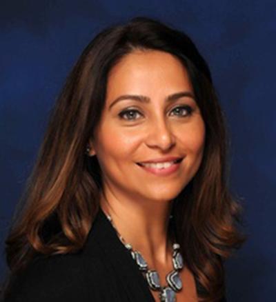 Nikki Kingsley
