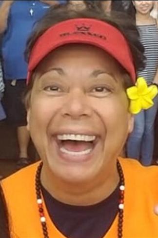 Sr. Celeste Cabral