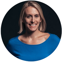 Axios Energy Reporter Amy Harder