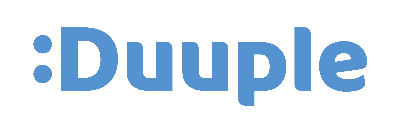 Duuple App Logo