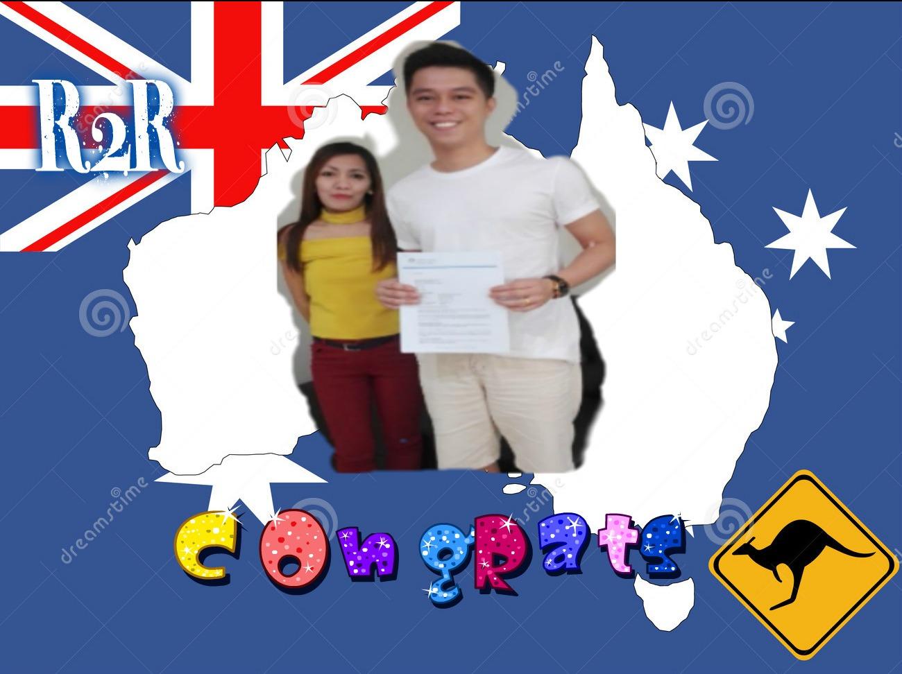 Visa Grantee Australia