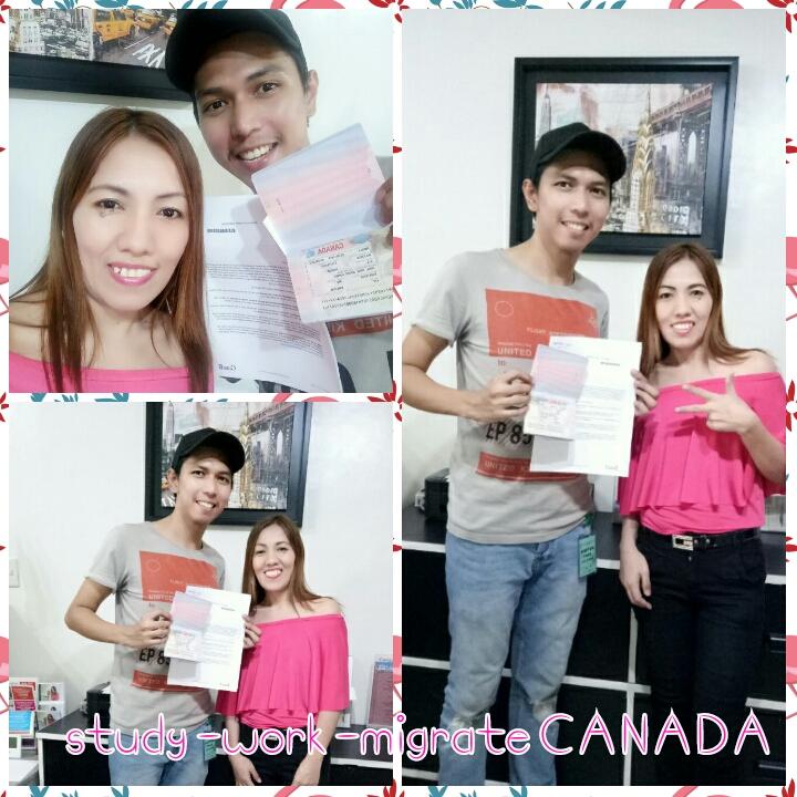 Visa Grantee Canada