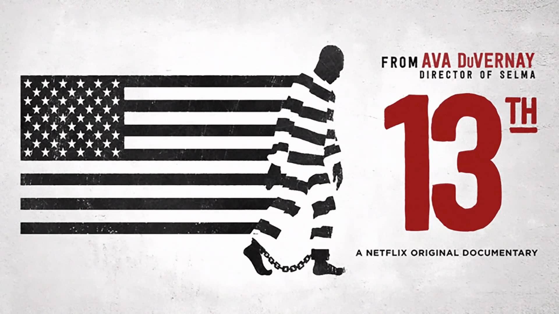 FREE Screening: '13TH' by Ava DuVernay - Saturday 2 September 2017 ...