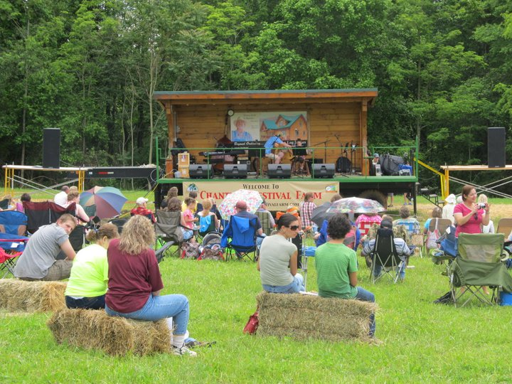 2nd annual bluegrass bbq festival at chantilly farm On floyd county arts and crafts festival