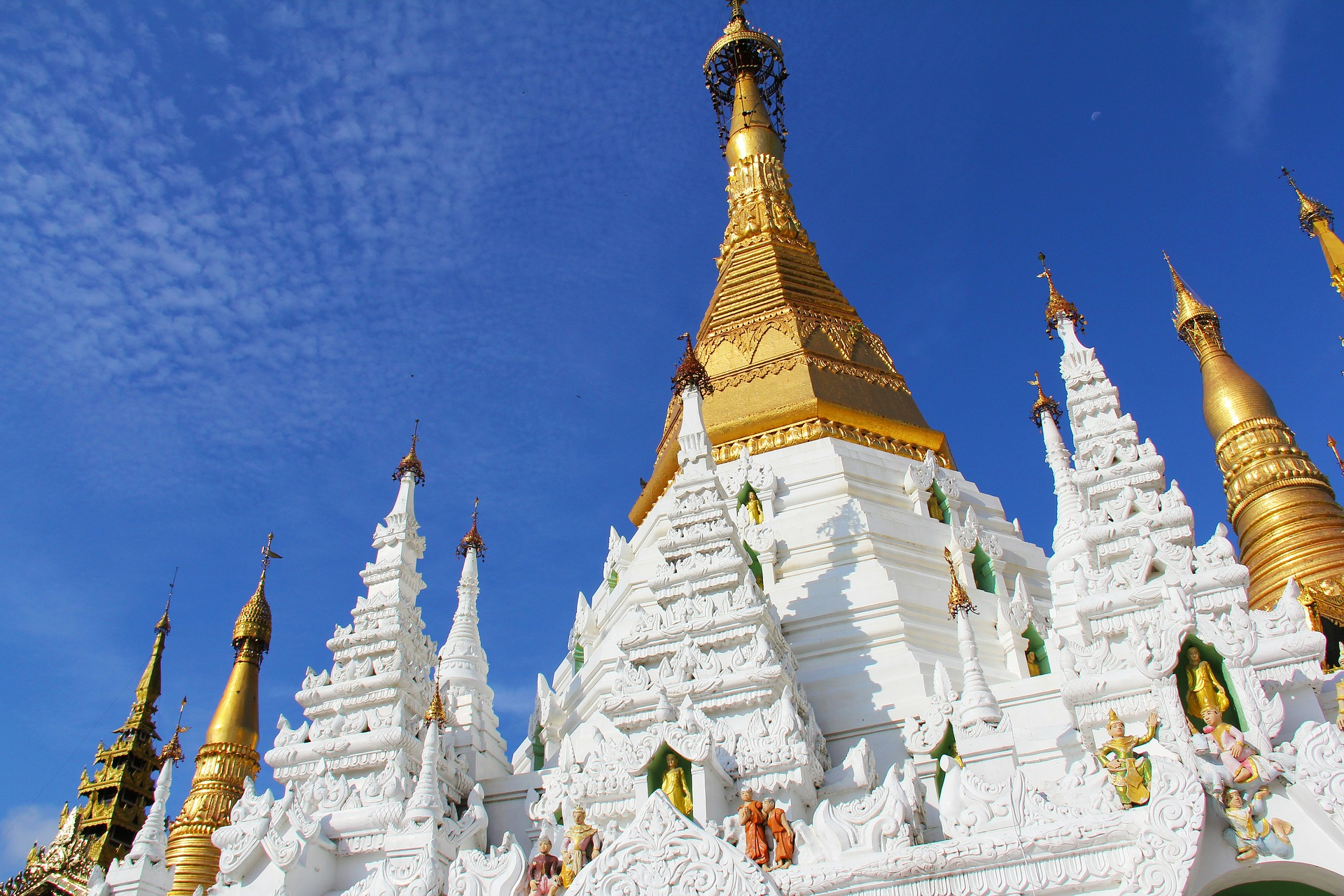 Myanmar the next frontier in Southeast Asia