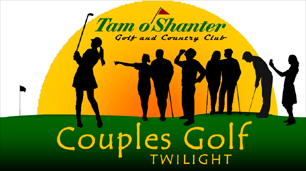 2013 Couples Twilight Golf (Event #1)