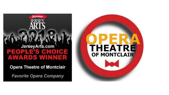 logo & people's choice awards