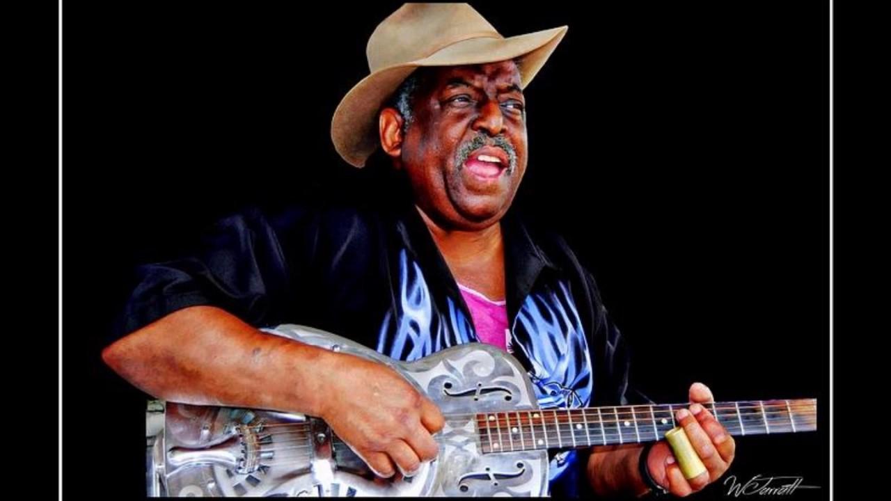 Guitar Mac Blues Express