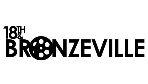 18th & Bronzeville Logo