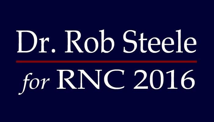 Dr Rob Steele