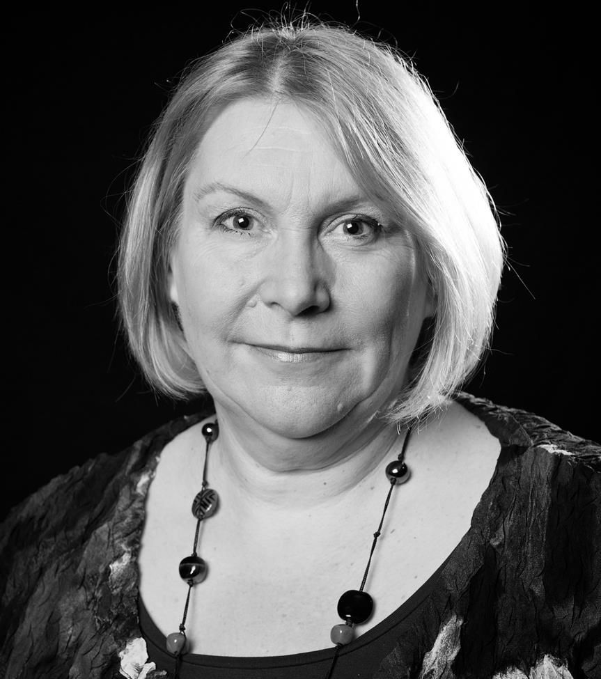 Isobel Garner
