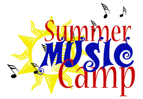 Children's Music Camp 2013
