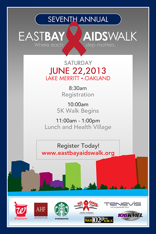 East Bay AIDS Walk 1