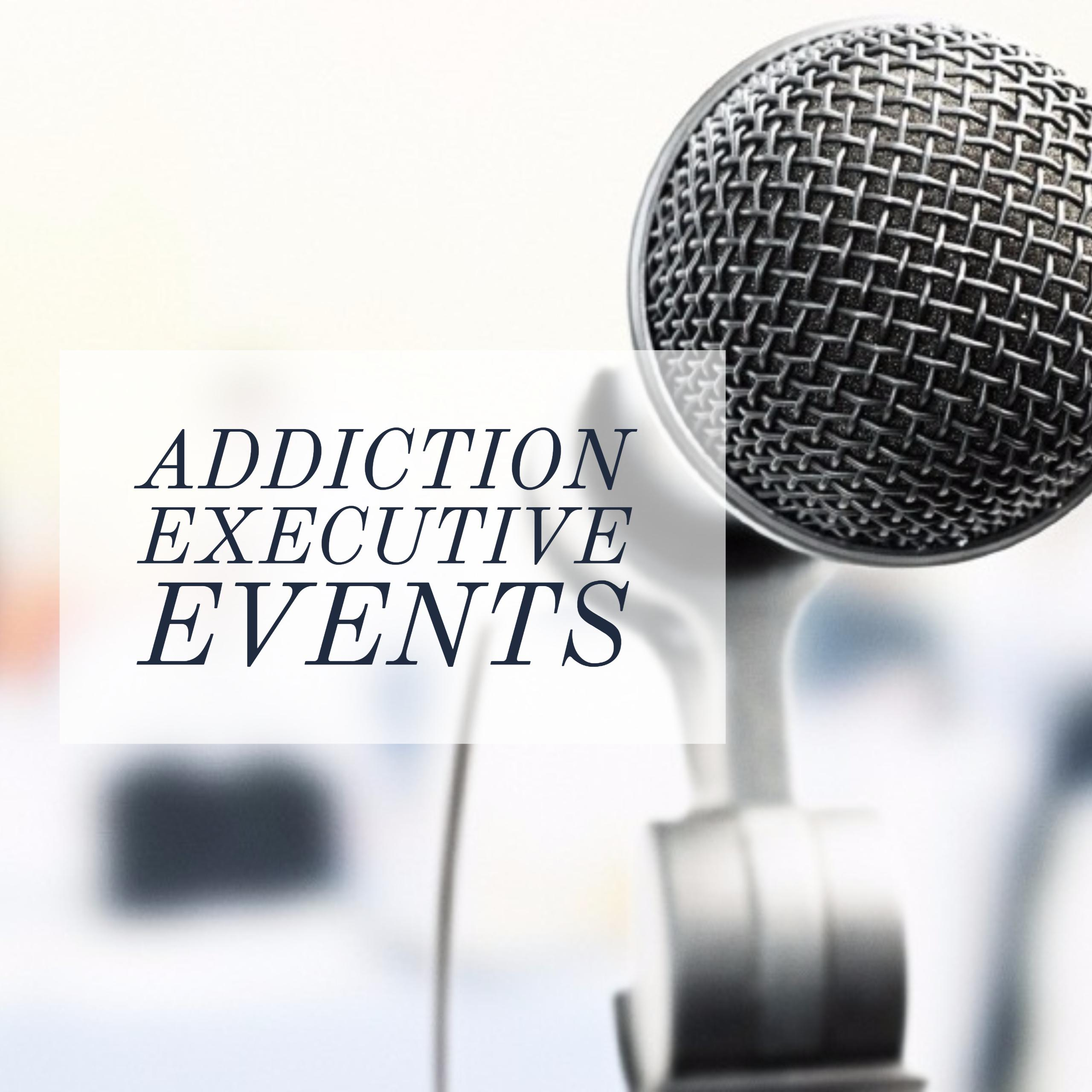 Addiction conferences educating on drug rehab SEO and marketing by Behavioral Health Network Resources