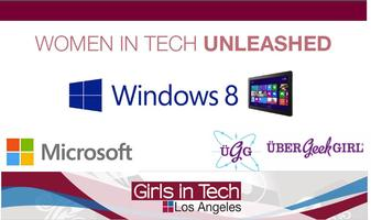Windows 8 Unleashed brought to you by Microsoft and GITLA