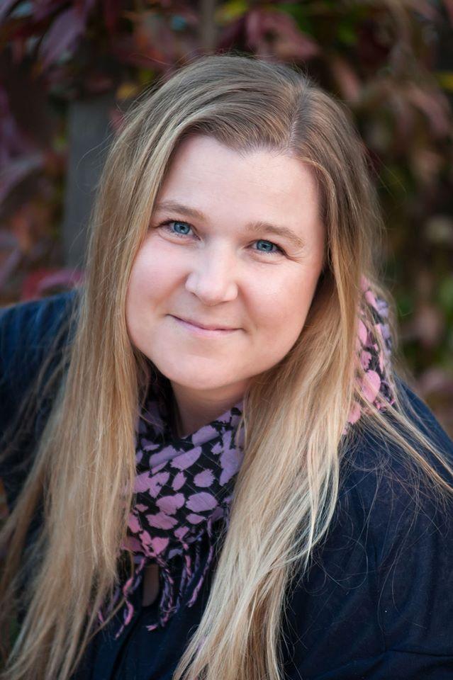 Claire Elliott
