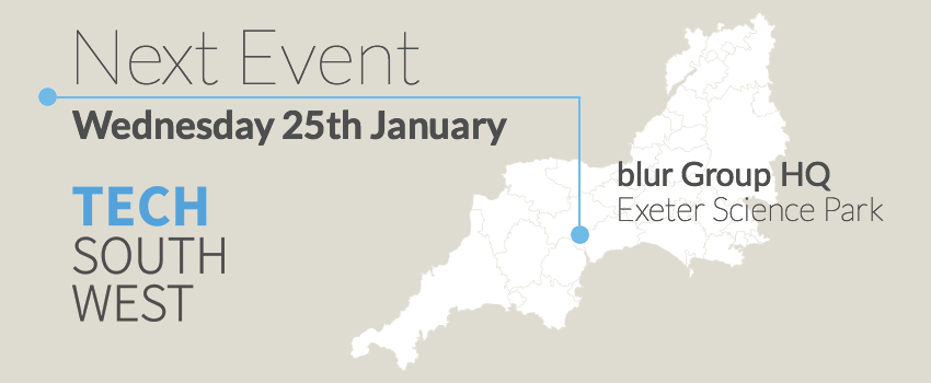 Tech South West Annual Conference | Save the Date
