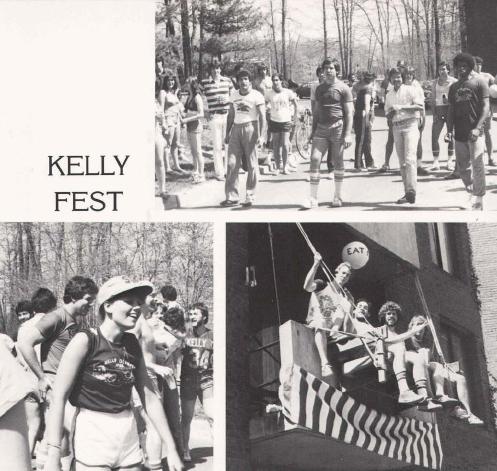 Kelly Fest