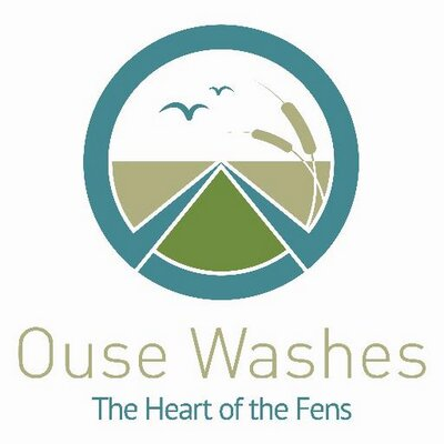 Ouse Washes Logo