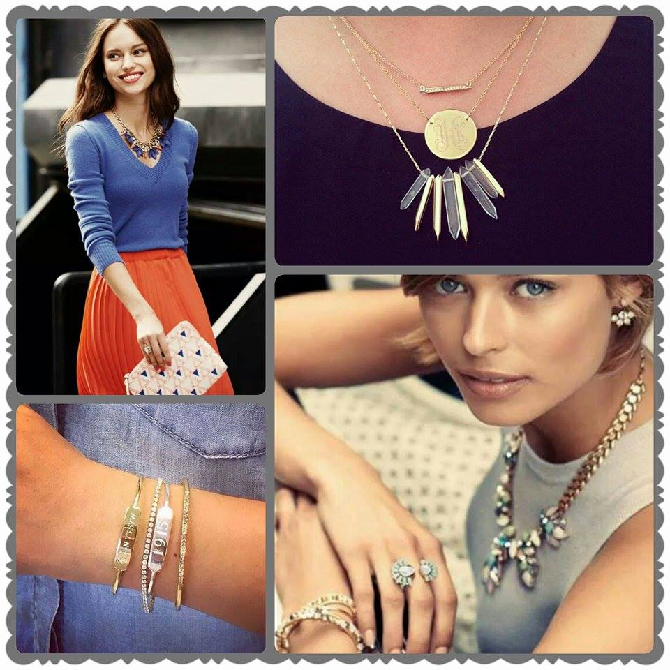 Spring 2015 With Stella & Dot