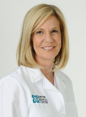 Dr. Nancy Taft