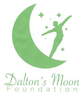 daltons moon logo