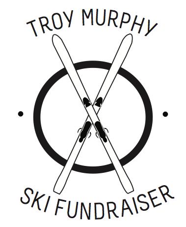 troy murphy ski fundraiser