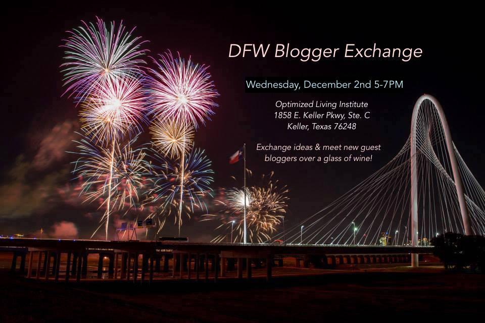 DFW Blogger Exchange
