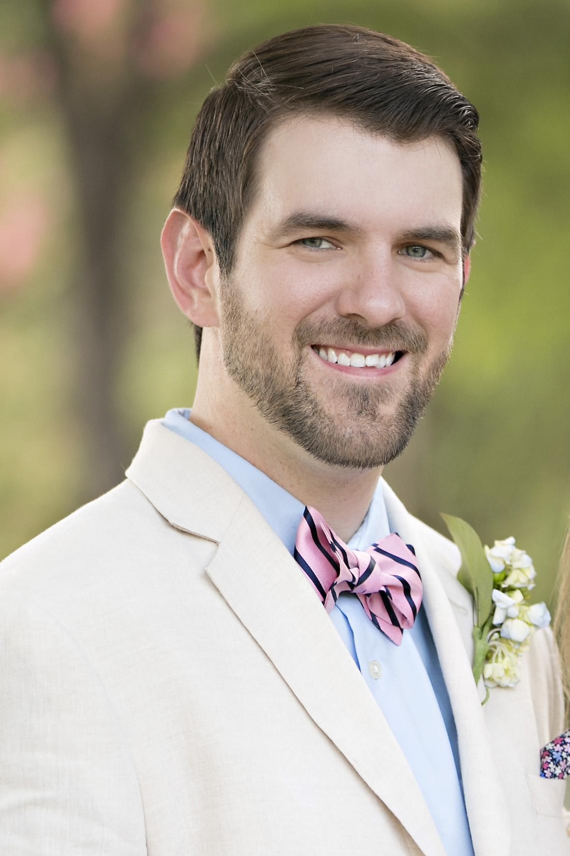 Dr. Derek Bruner