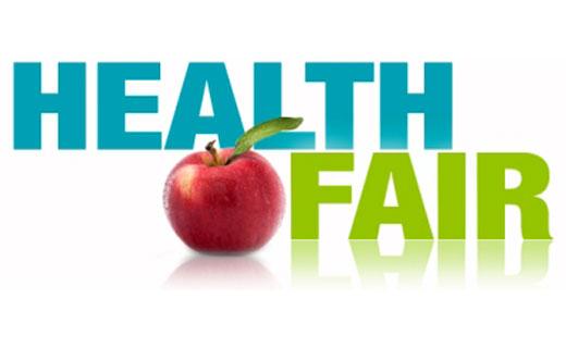 Southlake Health Fair