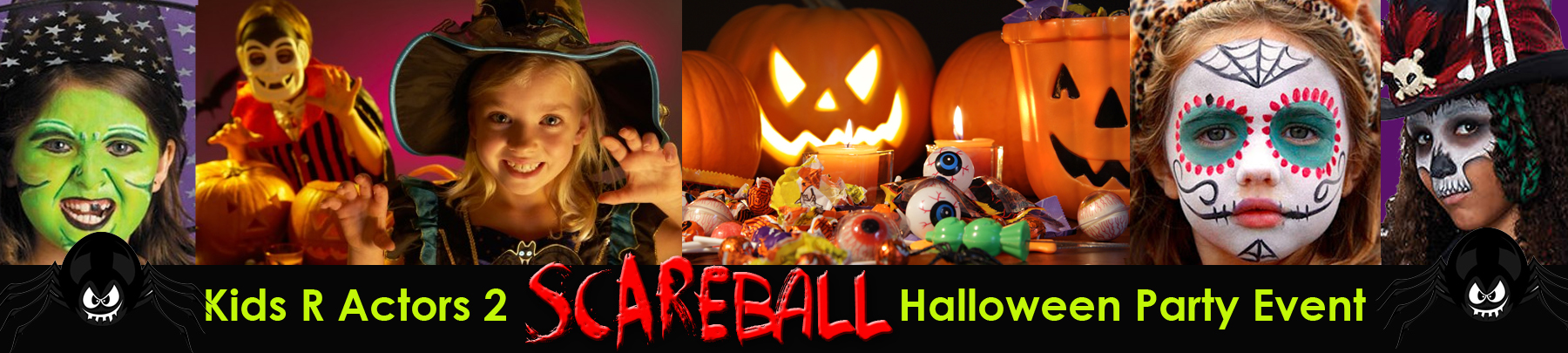 on october 28 2017 big and small monsters witches cute vampires dracula frankenstein super heros princesses and many more creatures will be among - Halloween Actors 2017
