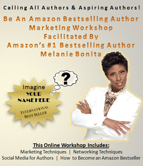 how to become an amzon best seller
