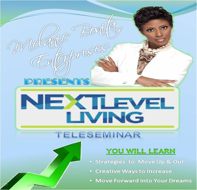 NEXT LEVEL LIVING TELESEMINAR Tickets Mon Jul 1 2013 At 7 00 PM Eventbrite